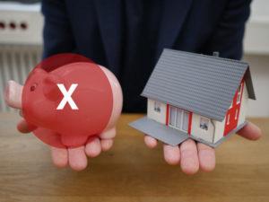 Ohne Eigenkapital Baufinanzierung